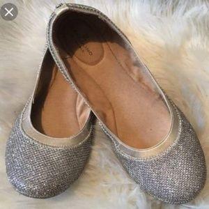 Bandolino women's ballet flat shoes